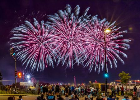 راهنمای شما برای جشن روز کانادا در مونترال در سال ۲۰۱۹