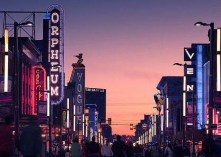 ونکوور مرکز خرده فروش های جهان در آمریکای شمالی