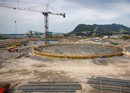سرمایه گذاری کانادا در پروژه تکنولوژی پاک برای معادن در بریتیش کلمبیا