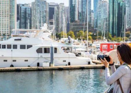 ونکوور در میان برترین مقصدهای گردشگری دوستدار زنان در جهان