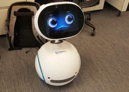 به کارگیری هوش مصنوعی برای آموزش ربات ها به منظور تشخیص عواطف انسان