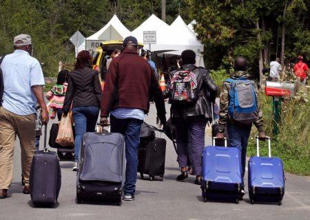 کمک ۲۵۰ میلیون دلاری دولت کانادا به پناهندگان کبک