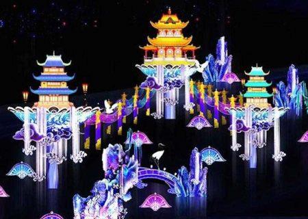 مونترال شاهد پاییزی متفاوت: حضور فستیوال بزرگ فانوس های چینی