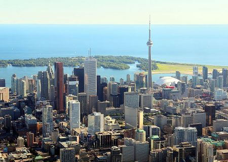 آیا تورنتو می تواند به بزرگترین قطب استعدادها در زمینه فناوری در آمریکای شمالی تبدیل شود؟