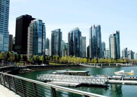 کاندوهای مترو ونکوور بیشترین کاهش قیمت را درکانادا داشته است