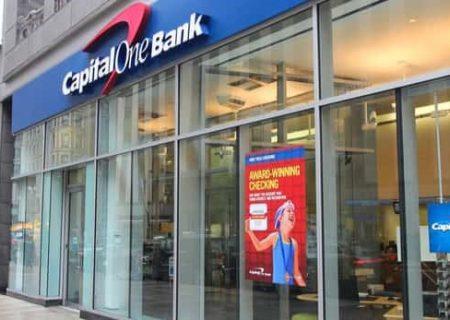 شکایت جمعی ونکووری ها از بانک کاپیتال وان به دلیل سرقت اطلاعات شخصی مشتریان