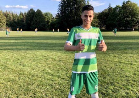 چگونه فوتبال به یکپارچه سازی بهتر مهاجران جوان در کانادا کمک می کند؟