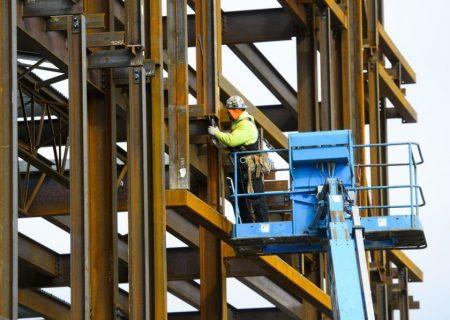 رشد حقوق و دستمزد کانادایی ها به بالاترین سطح خود از سال ۲۰۰۹ رسید