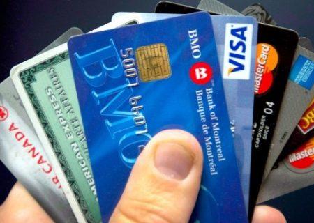 بهبود وضعیت بدهی کانادایی ها