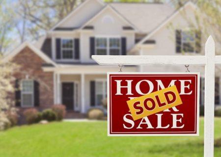 افزایش فروش مسکن در ماه آگوست