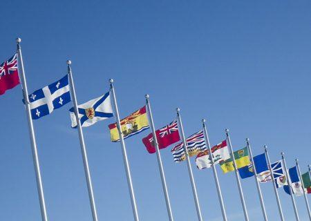 استان های کانادا امسال ۱۰ برابر اکسپرس انتری پذیرش داشتند