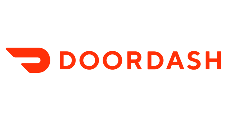 doordash لوگو