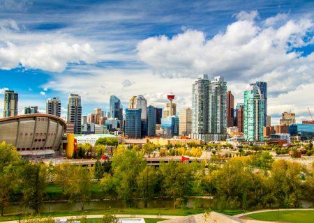 کلگری، ونکوور، تورنتو، جزو ۱۰ شهر برتر جهان برای زندگی