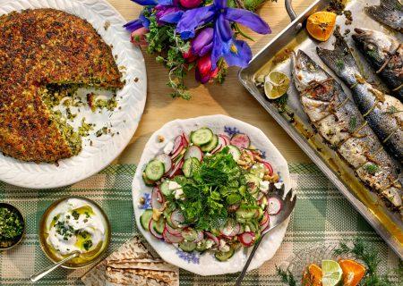 جشنواره سالانه غذا، دانشگاه کنکوردیا، چهارشنبه ۳۰ اکتبر