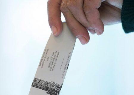 مشارکت ۶۶ درصدی کانادایی ها در انتخابات فدرال