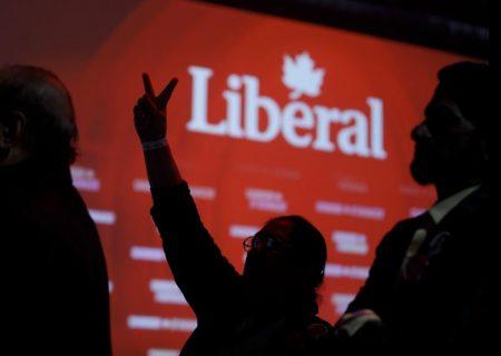 انتخابات کانادا: لیبرال ها پیروز انتخابات ۲۰۱۹ فدرال