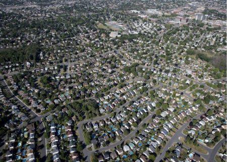 سیر صعودی قیمت مسکن در مونترال