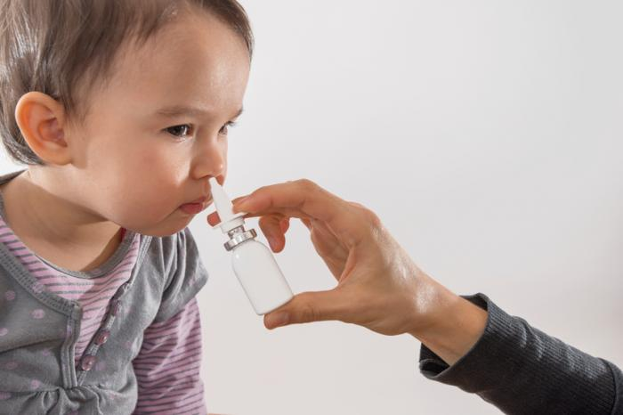 عرضه نشدن اسپری بینی واکسن آنفولانزا در کانادا به دلیل کمبود جهانی