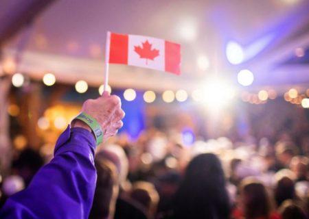 آخرین گزارش از نتایج انتخابات کانادا