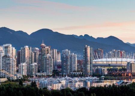 ونکوور در لیست بهترین شهرهای Lonely Planet برای سفرهای سال ۲۰۲۰