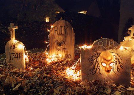 هالووین ۲۰۱۹ در مونترال