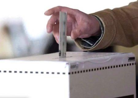 حدود چهار میلیون و هفتصد هزار کانادایی رای خود را زودتر در صندوق انداختند
