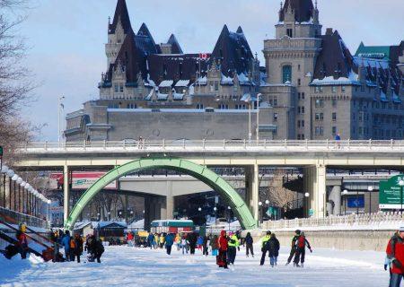 بهترین شهر آمریکای شمالی از نظر شاخص کامیابی فراگیر