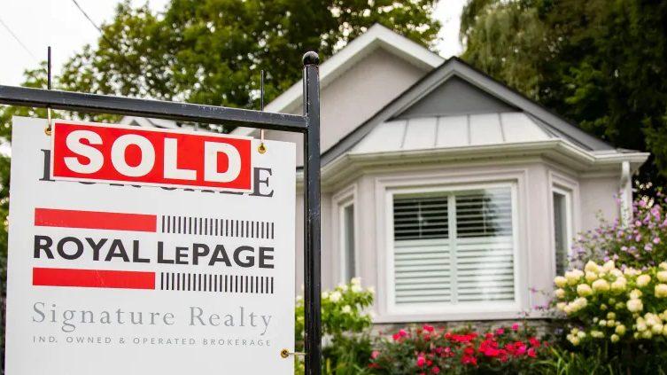 تمایل تازه واردان به خرید خانه در کانادا