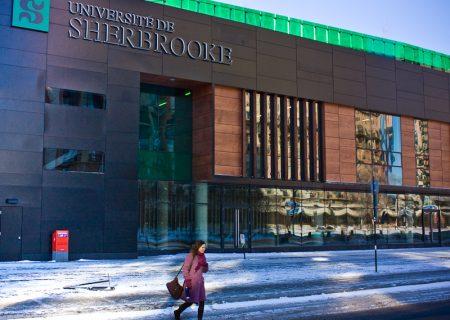 جایگاه UdeS در رتبه بندی دانشگاه های تحقیقاتی کانادا