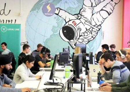 رشد جذب استعداد در قطب های فناوری در شهرهای کوچک