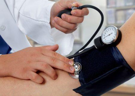 تاثیر مصرف داروهای ضد فشار خون قبل از خواب شبانه