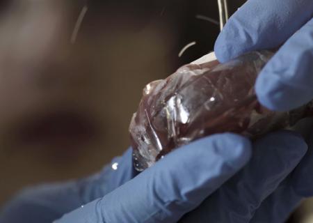بسته بندی پلاستیکی جدید با قابلیت دفع باکتری های مرگبار