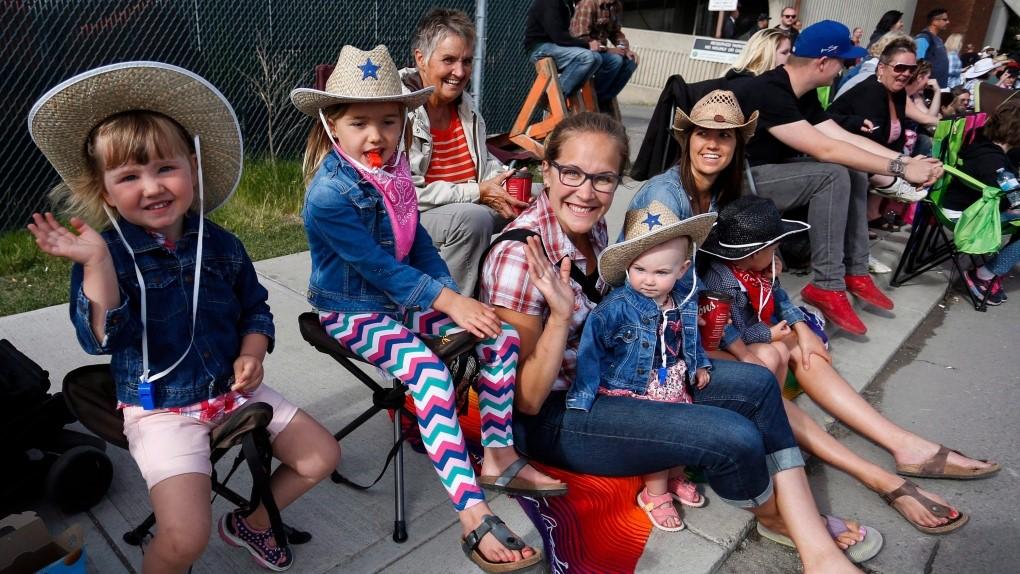 کلگری در رده پنجم دوستانه ترین شهرهای کانادا
