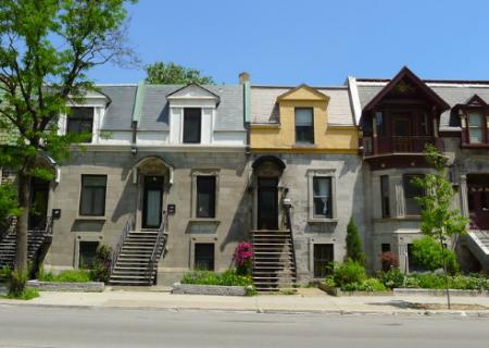 توان خرید خانه برای جوانان مونترال چقدر است؟