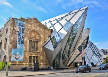 از موزه رویال انتاریو رایگان بازدید کنید