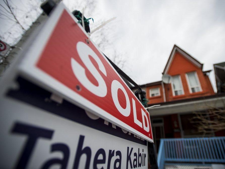 احتمال افزایش ۶ درصدی قیمت مسکن در تورنتو