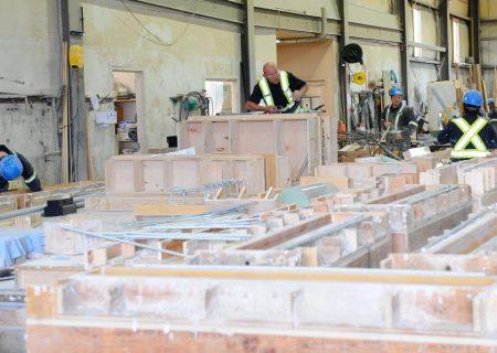 شرکت های تولید کننده کبکی خواستار نیروی کار مهاجر بیشتر
