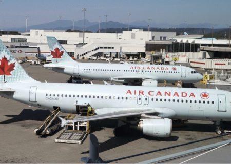 چندین راه خسارت گرفتن از خطوط هوایی کانادا