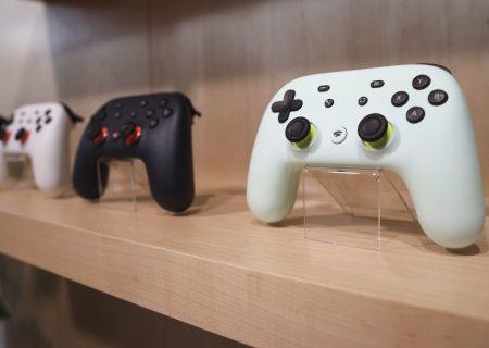 افتتاح سرویس جدید بازی های ویدئویی Google Stadia در مونترال