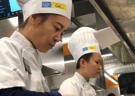 صنعت رستوران داری کانادا با کمبود نیروی کار رو به رو است