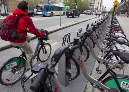 ۲۰۱۹، سالی امن برای دوچرخه سواران مونترال