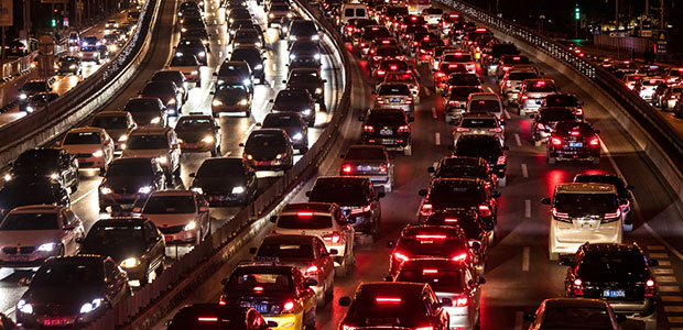 بهترین شهرهای جهان برای رانندگی