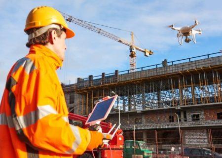 آیا پهبادها می توانند کمبود کارگران ساختمانی در کانادا را جبران کنند؟