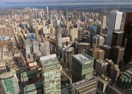 تورنتو گوی سبقت را از شیکاگو می رباید