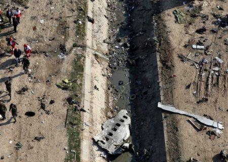 دسترسی کانادا به جعبه سیاه هواپیمای اوکراینی