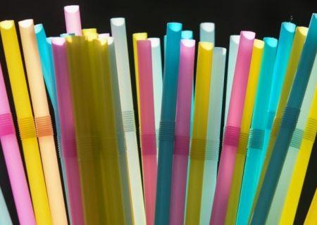 ممنوعیت استفاده از وسایل پلاستیکی یکبارمصرف