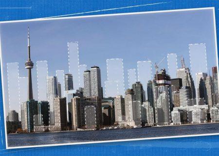 رشد جمعیت تورنتو تا ۸ میلیون نفر