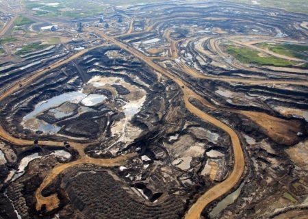 رشد سرمایه گذاری در حوزه ماسه های نفتی