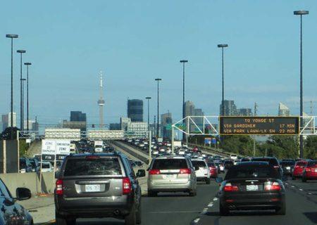 بالاترین نرخ بیمه اتومبیل در کانادا
