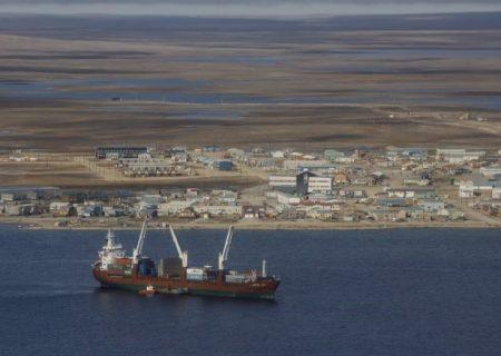 حمایت اتاوا از ممنوعیت استفاده از سوخت های سنگین در قطب شمال